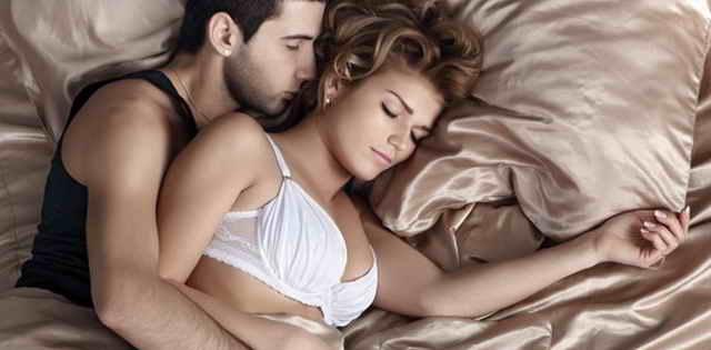 Сон пары