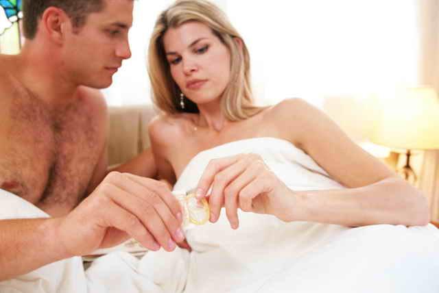 Вопрос: Какова вероятность забеременеть при сексе без презерватива?