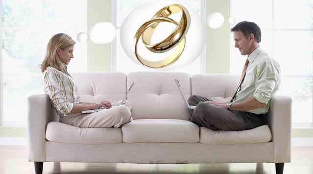 Мысли о браке