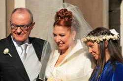 Разновозрастный брак