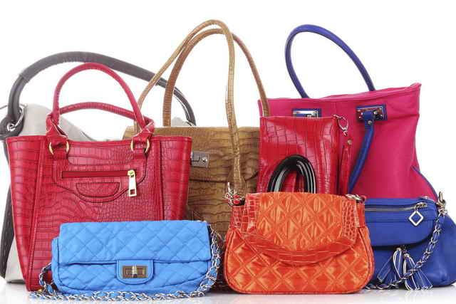Выбор сумок