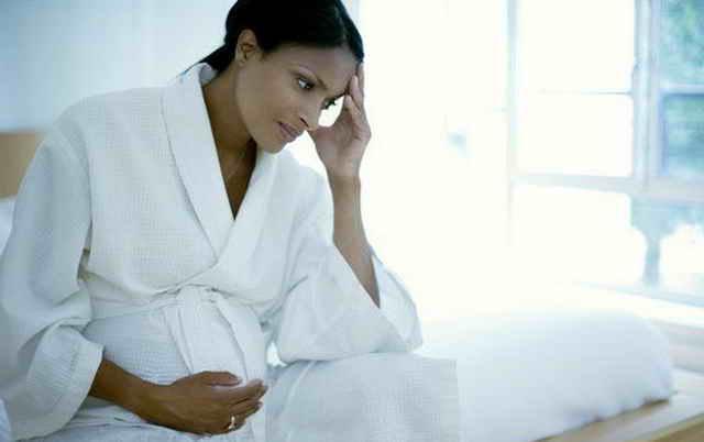 Самочувствие при беременности