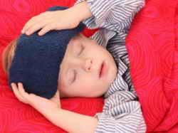 Симптомы скарлатины у ребенка