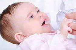 Допаивание младенца