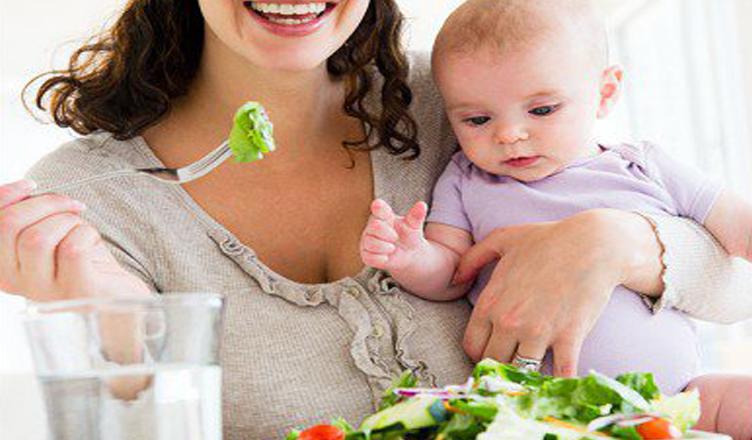 Прикорм из овощей