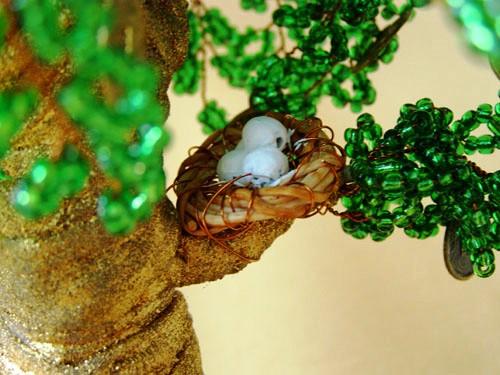 Дерево для привлечения денег