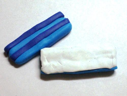 Изделия из пластики